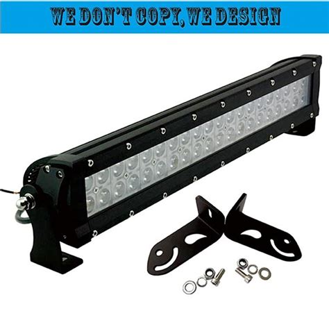 4x4 50 inch offroad led light bar with cree chip buy