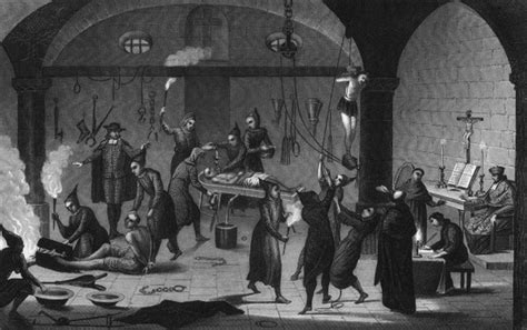middle ages europe torture my ancient world history