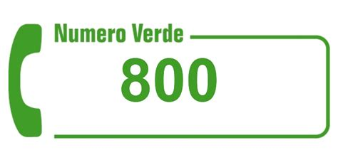 Numero Verde? Con Vodafone è Semplicissimo!