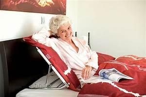 Im Sitzen Schlafen : russka r ckenst tze bequem im bett sitzen lehnen sie sich entspannt zur ck ~ Watch28wear.com Haus und Dekorationen