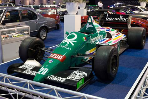 bentley malaysia 1986 benetton b186 bmw images specifications and