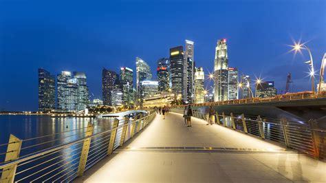 Jubilee Bridge Singapore - Arup