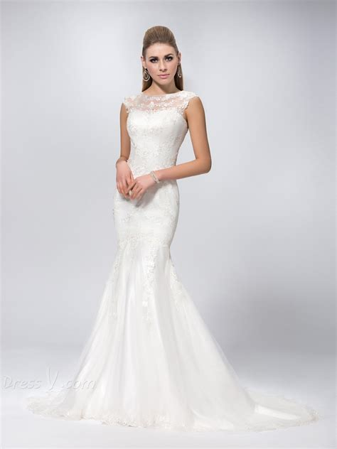 Are Mermaid Wedding Dresses A Trend?  Fashion Tag Blog. Gold Wedding Dress Jacket. Beach Wedding Dresses For Bridesmaid. Wedding Dresses With Sleeves Pinterest. Lace Wedding Dresses Open Back. Beautiful Wedding Dresses Not White. Modern Indian Wedding Dresses 2014. Gold Wedding Dresses Ebay. Blue Wedding Dress Indian