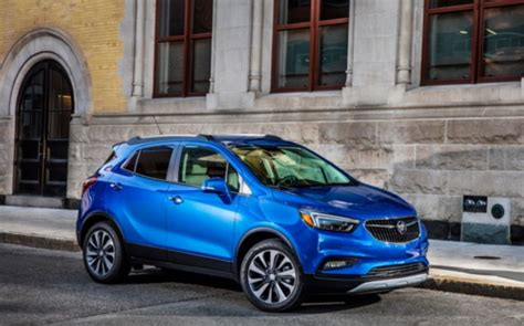 new buick lineup 2019 release date 2019 buick encore price specs review release date 2019
