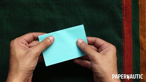 How To Make A Paper Boat That Actually Floats by How To Make An Easy Origami Paper Boat Video Tutorial