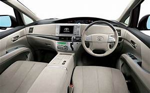 Toyota Estima Prices in Pakistan, Pictures and Reviews PakWheels