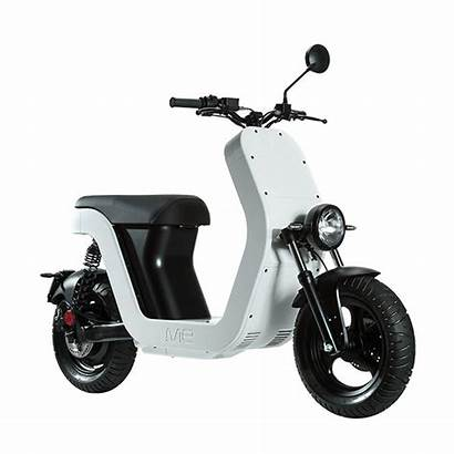 Vespa Scooter Electric Outsmarting Autos Bbc