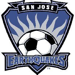 San Jose Earthquakes Alternate Logo | Sports Logo History