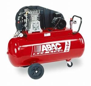 Compresseur D Air 100 Litres : abac red line compresseur d air 2cv 100 litres b2800i 100 cm2 plus 4116023355 outillage ~ Medecine-chirurgie-esthetiques.com Avis de Voitures