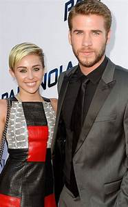 Miley Cyrus and Liam Hemsworth Are Engaged Again: Look ...