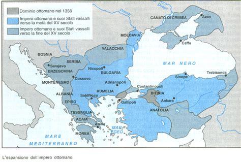 impero ottomano prima mondiale durante il secolo xv la politica mondo antico cambi 242