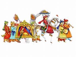 Hindu Wedding Clipart Png - ClipartXtras
