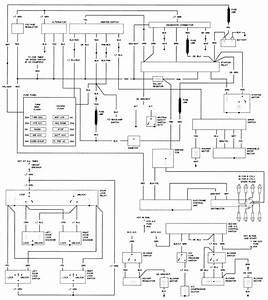 1988 Dodge Truck Wiring Diagram