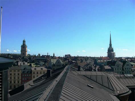 rooftop   stockholm sweden buckettripper