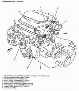 Honda Odyssey O2 Sensor Diagram Html