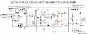 900w Class