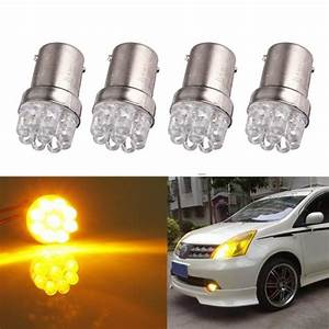Ampoule Led Voiture : ampoule led de clignotant voiture achat vente ampoule led de clignotant voiture pas cher ~ Medecine-chirurgie-esthetiques.com Avis de Voitures
