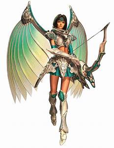 Shana - Silver Dragoon - Characters & Art - The Legend of ...