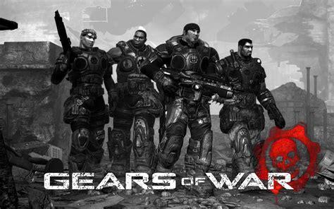 gears  war wallpapers gears  war stock