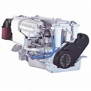 Cummins Qsm11 Diesel Engine
