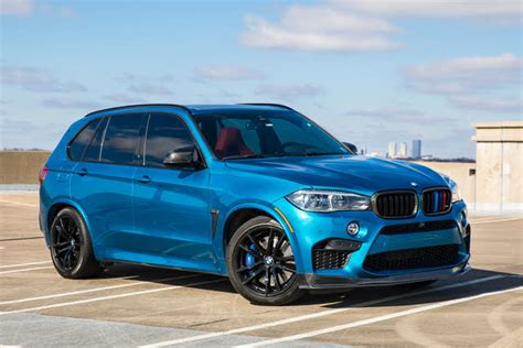 Bmw X5 M Picture by 2017 Bmw X5 M Overview Cargurus