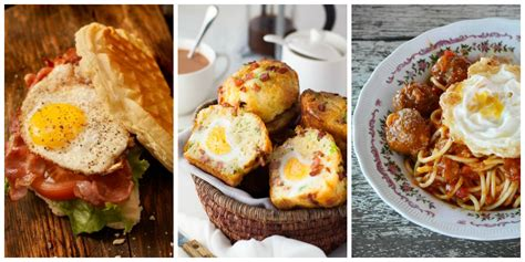 different dinners to make 27 easy egg recipes best ways to cook eggs