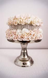 Glamorous Wedding Cakes - Belle The Magazine