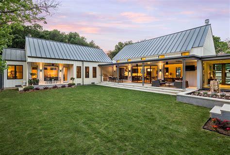 wood home interiors estate like modern farmhouse in idesignarch