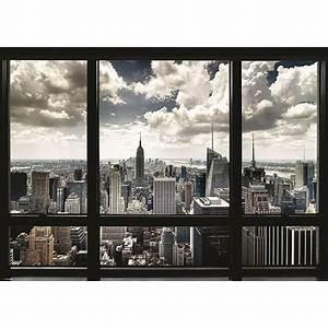 Xxl Poster Kaufen : new york poster skyline fenster xxl poster jetzt im shop bestellen close up gmbh ~ Markanthonyermac.com Haus und Dekorationen