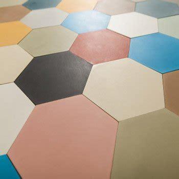 tiles amusing ceramic hexagon floor tile 2 inch white
