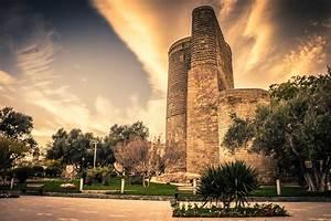 10 Awesome Things To Do In Baku  Azerbaijan  2020 Guide