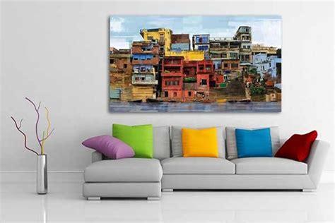 deco mur chambre ado tableau design décoration murale tendance et tableaux