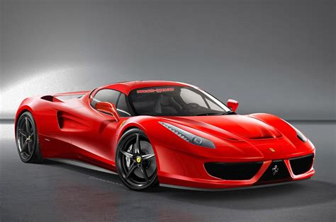 Ferraris Cars cars news and images cars
