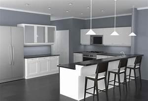 Grauer Boden Welche Wandfarbe : 30 wohnideen f r wandfarbe in graut nen trendy farbgestaltung ~ Markanthonyermac.com Haus und Dekorationen