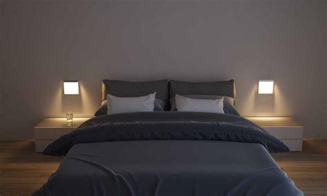 Led Wandleuchte Schlafzimmer die stylischen led leuchten qod osram freshouse