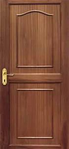 Solid Wooden Design Doors