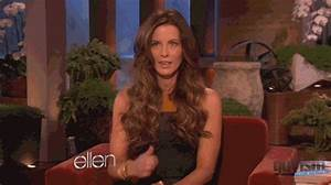 Kate Beckinsale GIFs - Find & Share on GIPHY