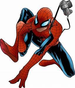 Spiderman, Cartoon