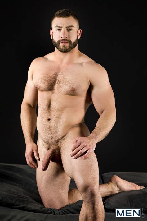 Damien Crosse My Gay Porn Star List