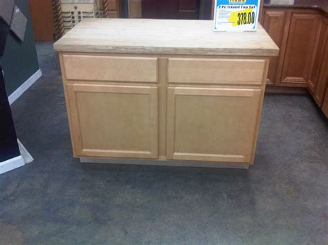 kitchen island base cabinet mysteries of march 2011