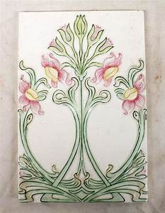 Papier Peint Art Nouveau : 350 best papier peint images on pinterest wall papers ~ Dailycaller-alerts.com Idées de Décoration