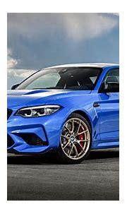 BMW M2 CS 2019 4K 2 Wallpaper | HD Car Wallpapers | ID #13658