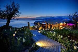 Corse : domaine privé de luxe en bord de mer DitesMoiOui