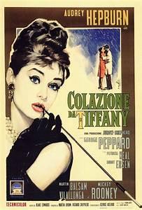 Audrey Hepburn Poster : breakfast at tiffany 39 s poster 27x40 italian holly audrey rare golightly hepburn breakfast ~ Eleganceandgraceweddings.com Haus und Dekorationen