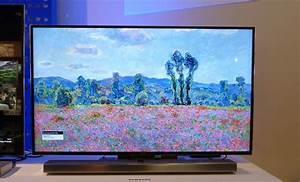 Samsung S9 Zoll : samsung uhd tvs zukunftssicher dank one connect box ~ Kayakingforconservation.com Haus und Dekorationen