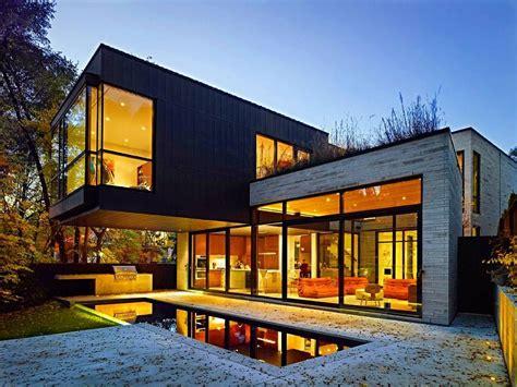 big modern house feature design idea wonderful modern
