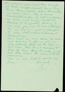 lot detail ty cobb signed handwritten two page letter With ty cobb letter