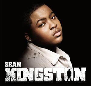 Sean Kingston (album) - Wikipedia