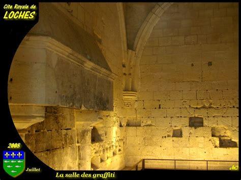 photo 224 loches 37600 salle des graffitis loches 32205 communes