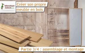 creer son propre meuble en bois avec laboutiqueduboiscom With assembler un meuble en bois
